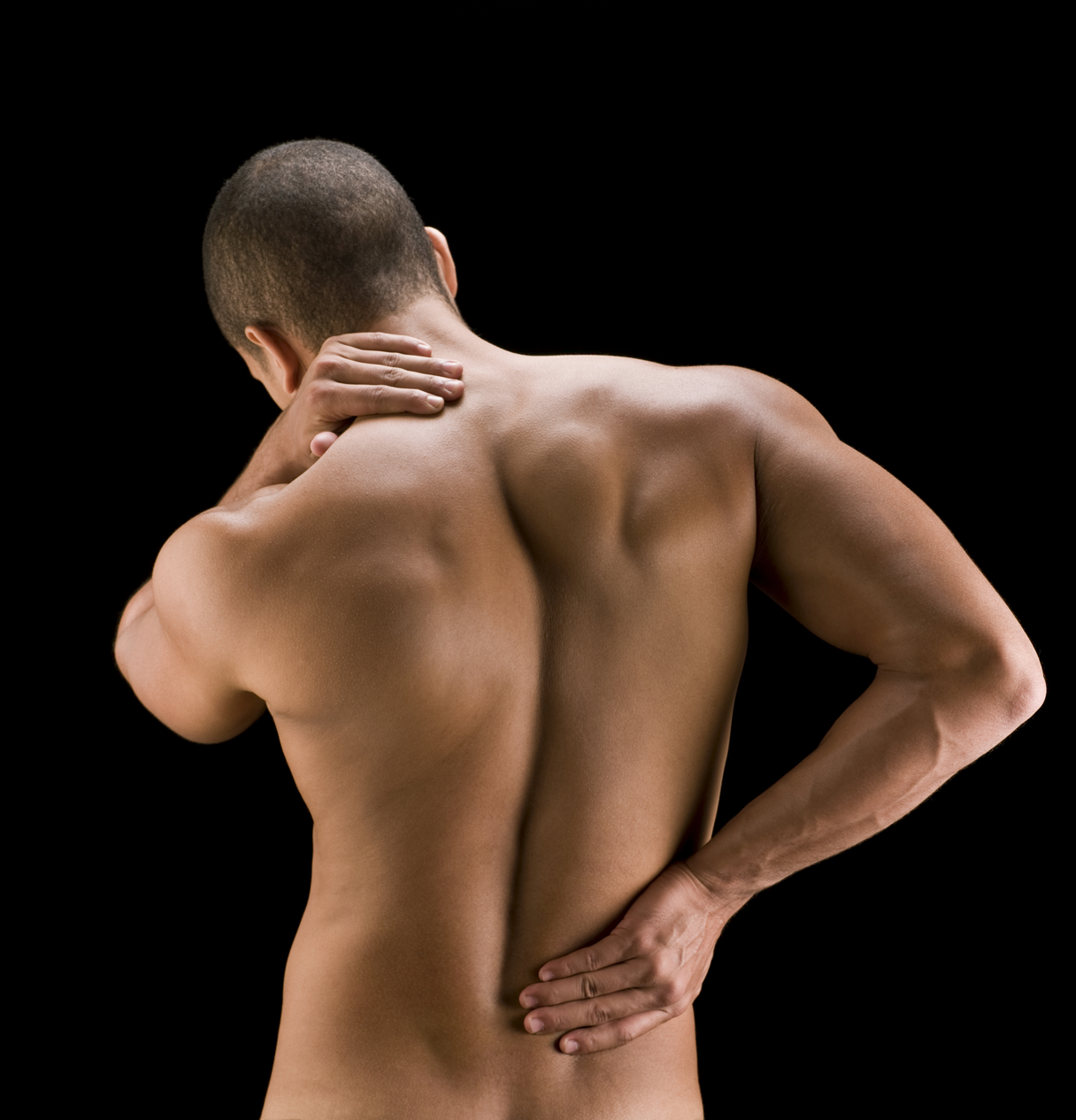 Body Type System For Men | Health Wise Therapies